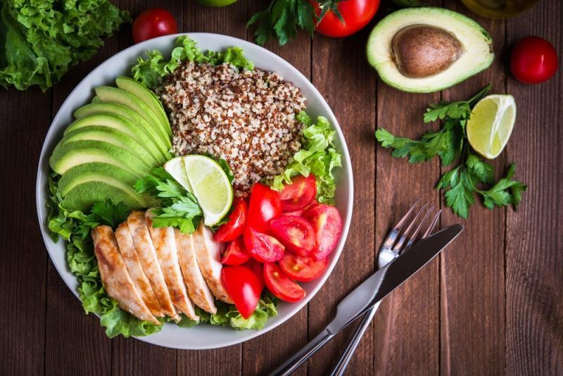 Imagen 1 Dieta de Verano
